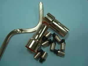 酸性电铸铜添加剂312